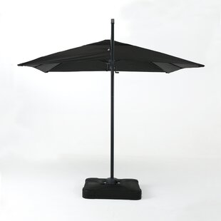 Wardingham 9.8' Square Cantilever Umbrella