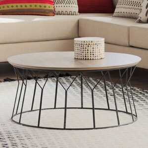 Elegant Massa Coffee Table