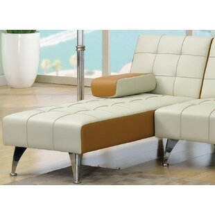 Battle Chaise Lounge by Latitude Run