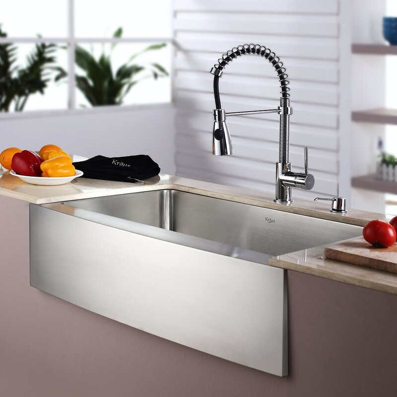 Kitchen Sinks Ottawa Kraus kitchen combos 33 x 21 single basin farmhouseapron kitchen kitchen combos 33 x 21 single basin farmhouseapron kitchen sink with faucet workwithnaturefo