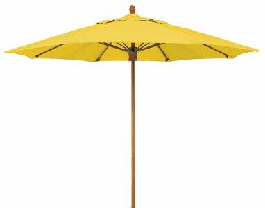 Fiberbuilt Prestige 11 Market Umbrella Wayfair