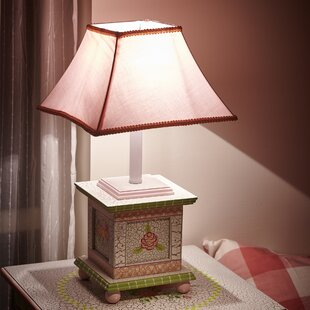 Little Girls Bedroom Lamps | Wayfair