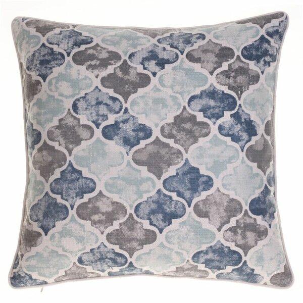 Moroccan Throw Pillow Wayfair