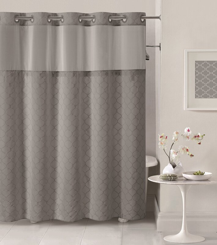 Best Shower Curtains-Review of 15 Top Quality Curtains With Style‎
