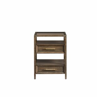 Panavista Multi-tiered End Table