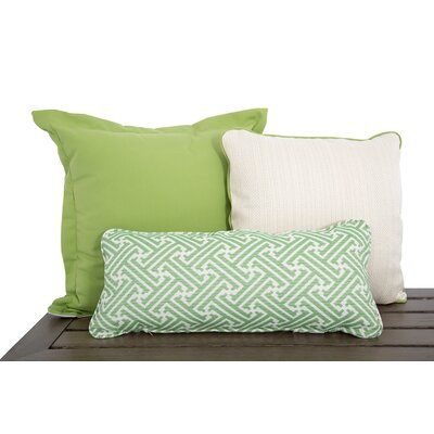 Sunbrella® Down Indoor / Outdoor Throw Pillow by Sunset West #1