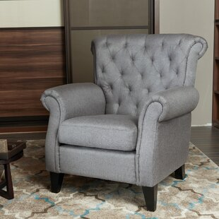 Adalyn Wingback Chair
