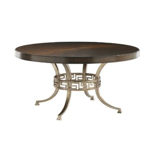 Tower Place Regis Round Dining Table Lexington