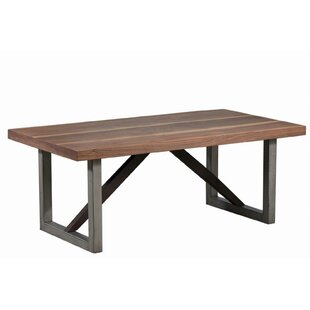 Cheval Coffee Table by Williston Forge