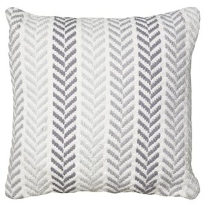 Brown And Grey Pillows Outdoor Throw Pillow Designer Geometric