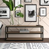 Parthenia TV Stand for TVs up to 58 by Mercury Row®