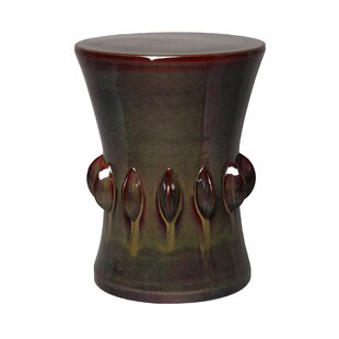 Emissary Home and Garden Jewel Garden Stool