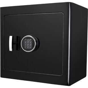 Keypad Jewelry Security Safe with Electronic Lock by Barska