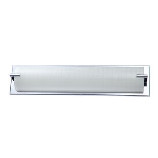 Paramount 4-Light Bath Bar by Kendal Lighting