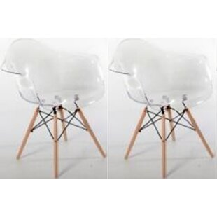 Letman Dining Chair (Set of 2) Brayden Studio