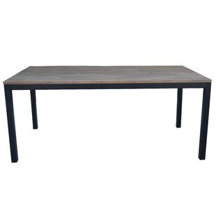 Sveta Dining Table by 17 Stories Great Reviews
