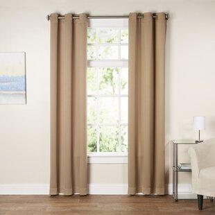 Super Copper Curtains | Wayfair WJ61