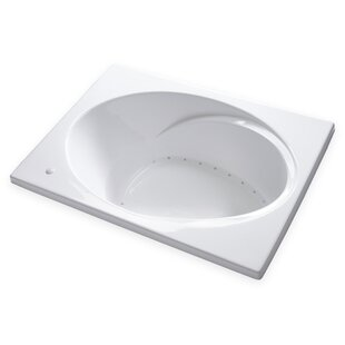 Carver Tubs Hygienic Air Massage 60