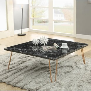 Canyonville Coffee Table