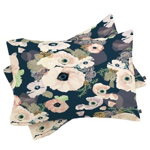 Bardia Pillow Case by Latitude Run