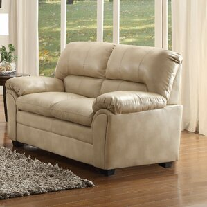 Talon Loveseat by Woodhaven Hill