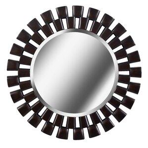 Bronze Wall Mirror bronze mirrors you'll love | wayfair