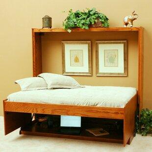 Full/Double Murphy Bed