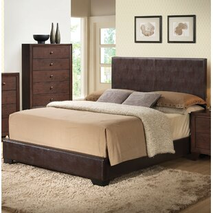 Inexpensive Oge Upholstered Panel Bed by Winston Porter Reviews (2019) & Buyer's Guide