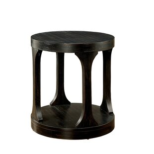 Borup End Table By Darby Home Co