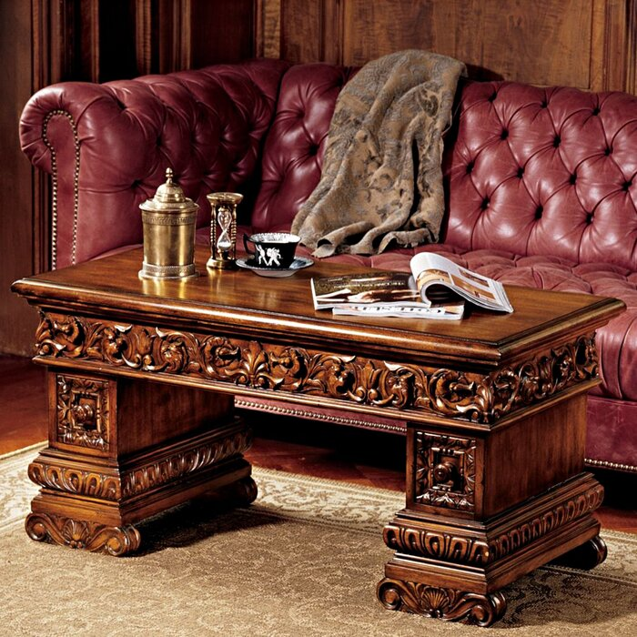 Superb Avignon Coffee Table Gmtry Best Dining Table And Chair Ideas Images Gmtryco
