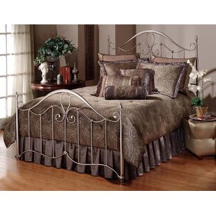 Doheny Panel Bed by Hillsdale Furniture