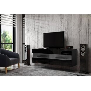 Review Twyman TV Stand For TVs Up To 43