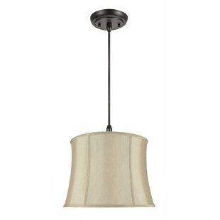Jase 2-Light Bell Pendant ..