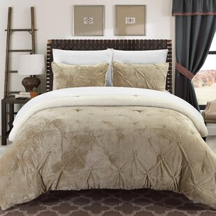 Fontane 7 Piece Comforter ..