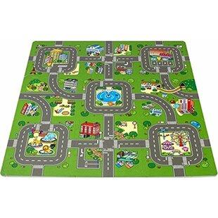Playmats Youll Love Wayfair
