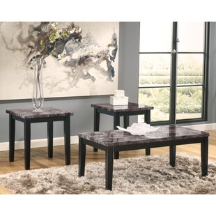 Signature Design By Ashley Coffee Table Sets Youll Love Wayfair - Signature design by ashley coffee table set