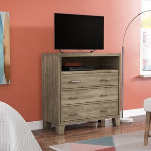 Redman TV Stand for TVs up to 39