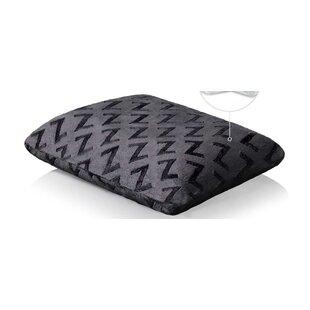 Alwyn Home Gel Convolution Gel Fiber Standard Pillow