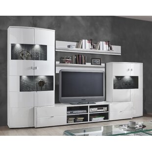 Hertford Entertainment Unit For TVs Up To 50 By Hokku Designs | On Sale