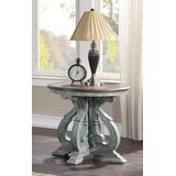 Griffen End Table by One Allium Way®