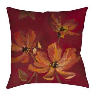 Alok Indoor/Outdoor Throw Pillow