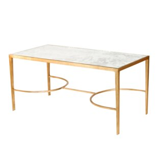 Worlds Away Coffee Table