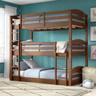 Adult Bunk Beds Twin Over Twin Wayfair