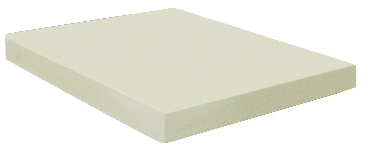 6 Medium Firm Memory Foam Mattress