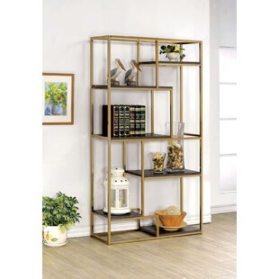 Andrew Home Studio Kalakou Display Shelf
