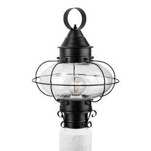 Longshore Tides Audun Outdoor 1-Light Lantern Head