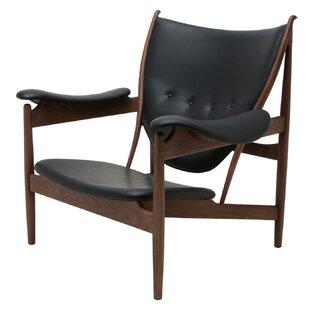 Burchard Chaise Lounge By Corrigan Studio