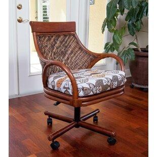 Bermuda Arm Chair by Alexander & Sheridan..