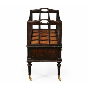 Ebonised Bar Cart Today Only Sale