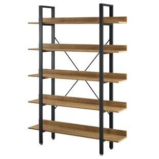 Fick Bookcase By Brayden Studio
